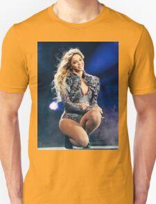 1+1 BEYONCE FORMATION WORLD TOUR Unisex T-Shirt