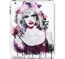 Courtney iPad Case/Skin