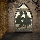 The Kiss by Linda Gregory