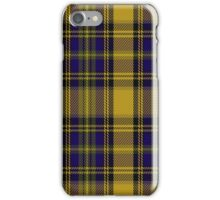 02297 Chino Check Daks Fashion Tartan  iPhone Case/Skin