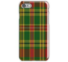 02293 Picante Nameless Tartan  iPhone Case/Skin