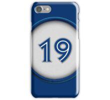 19 - Joey Bats iPhone Case/Skin