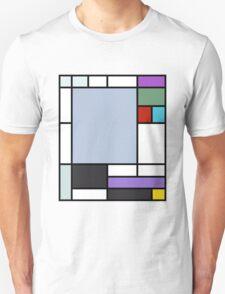 Ursula Mondrian T-Shirt