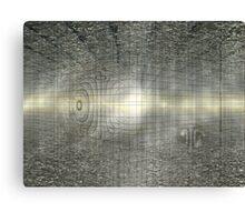 Finis Terra Canvas Print