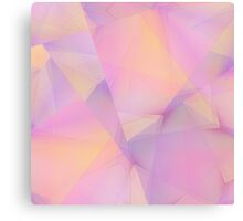 Abstract Colors Canvas Print