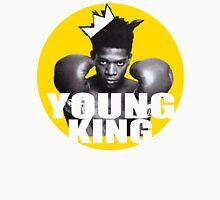 "JMB ""Young King"" Men's Baseball ¾ T-Shirt"