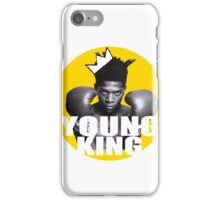 "JMB ""Young King"" iPhone Case/Skin"