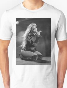 Beyoncé Knowles 1+1 LIVE Unisex T-Shirt