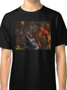 Attack On Titan 02 Classic T-Shirt