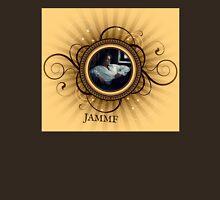 Jamie Fraser frame/Outlander Unisex T-Shirt