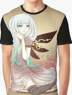 Porcelain Graphic T-Shirt