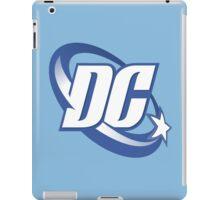 -COMICS- DC Logo iPad Case/Skin