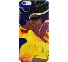Psychedelica 3 iPhone Case/Skin