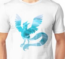 Articuno used sheer cold Unisex T-Shirt