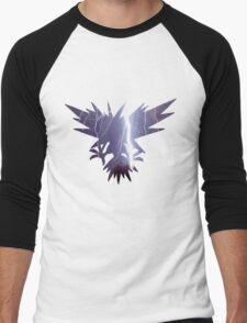 Zapdos used thunder Men's Baseball ¾ T-Shirt
