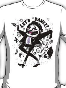 Let's Dance! T-Shirt