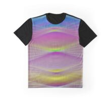 Abstract Colors 2 Graphic T-Shirt