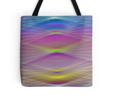 Abstract Colors 2 Tote Bag