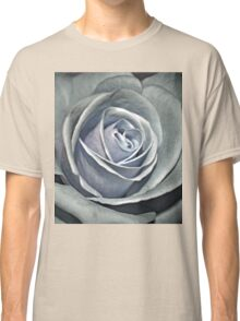 Baby Blue Rose Classic T-Shirt