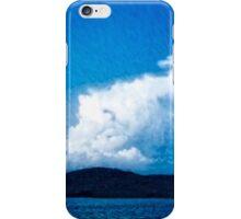 Draco Sky iPhone Case/Skin