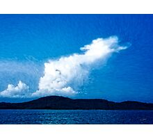 Draco Sky Photographic Print