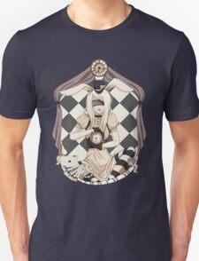 Alice in Cameo Unisex T-Shirt