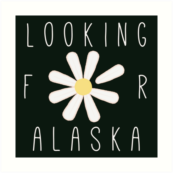 looking for alaska themes In the beginning, john green introduces the theme of in order to find your identity, you have to have a sense of freedom looking for alaska first mentions that the main character, miles halter, is going to boarding school to seek a great perhaps.