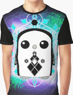 Gunter Geometry Graphic T-Shirt