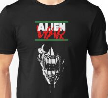 Alien War Unisex T-Shirt
