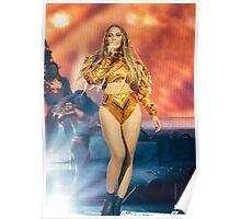 DIVA - Beyoncé FormationWorldTour Poster