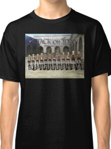 Attack On Titan 07 Classic T-Shirt