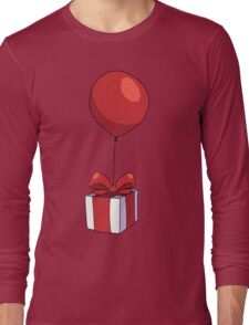 Animal Crossing - Present Long Sleeve T-Shirt