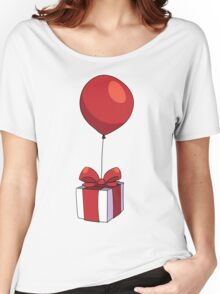 Animal Crossing - Present Women's Relaxed Fit T-Shirt