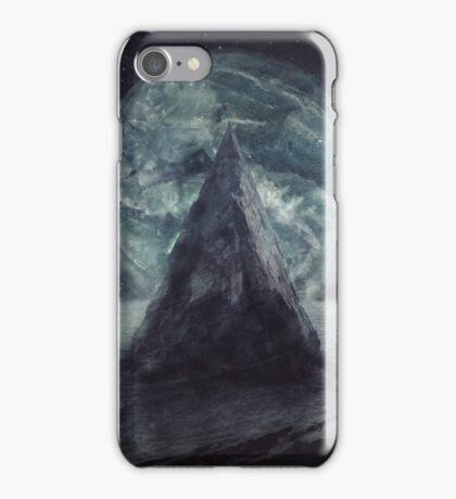 Monotriad iPhone Case/Skin