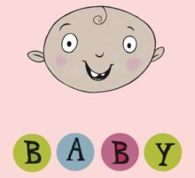Baby Baby Tee