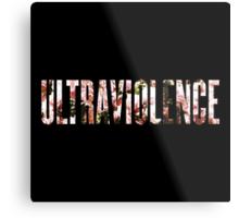 Lana Del Rey / Ultraviolence [3] Metal Print
