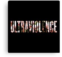 Lana Del Rey / Ultraviolence [3] Canvas Print