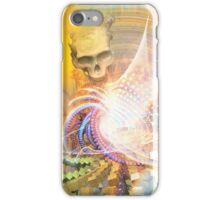 Ephemeral Joy iPhone Case/Skin
