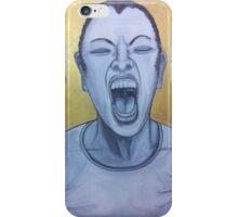 Just Scream iPhone Case iPhone Case/Skin