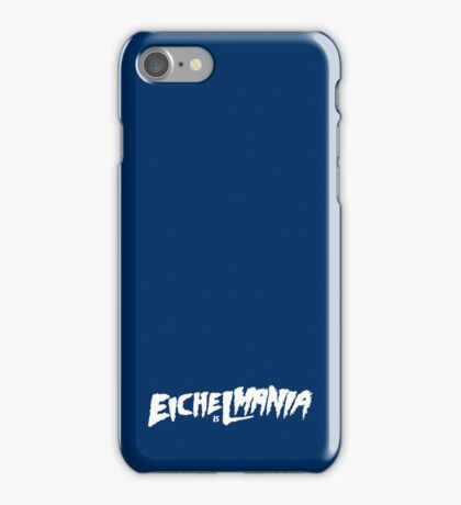 EICHELMANIA iPhone Case/Skin
