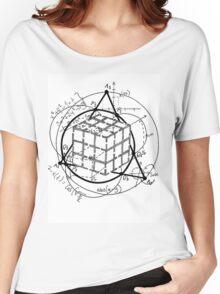 math Women's Relaxed Fit T-Shirt