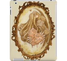 Cthulhu Love iPad Case/Skin