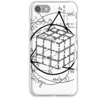 math iPhone Case/Skin