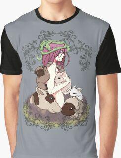 Animal Liberation  Graphic T-Shirt