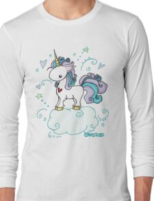 Fantastic Unicorn  Long Sleeve T-Shirt