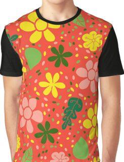 Summer pattern  2 Graphic T-Shirt