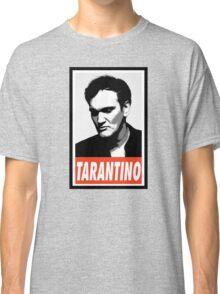 -LEGEND- Quentin Tarantino Classic T-Shirt