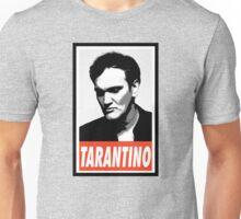 -LEGEND- Quentin Tarantino Unisex T-Shirt