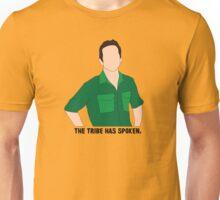 Jeff Probst 3 Unisex T-Shirt