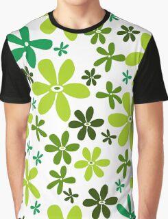 Summer pattern  3 Graphic T-Shirt